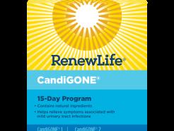 CandiGone (Renew Life)