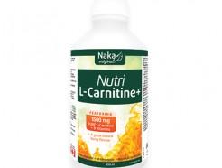 Nutri L-Carnitine 450 ml (Naka Herbs)