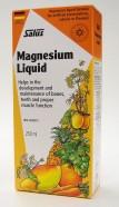 salus magnesium liquid, 250 ml (flora)