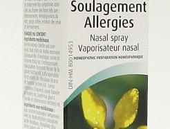 allergy relief homeopathic nasal spray, (was pollinosan) 20 mL (Vogel)