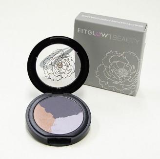 Twilight mineral eye trio eyeshadow (fitglow beauty)