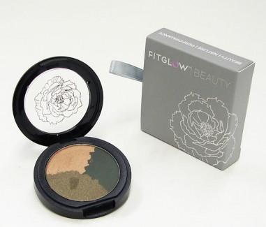 Camo mineral eye trio eyeshadow (fitglow beauty)