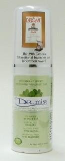Dr Mist Cool Mist Deodorant