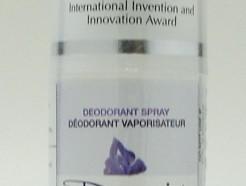 Dr Mist Lavender Deodorant