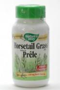 Horsetail Grass, 440 mg, 100 vegicaps (Nature's Way)