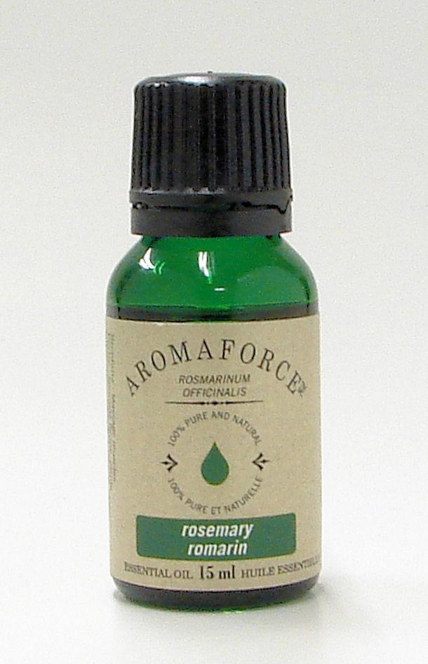 Rosemary, 15 mL, (Aromaforce)