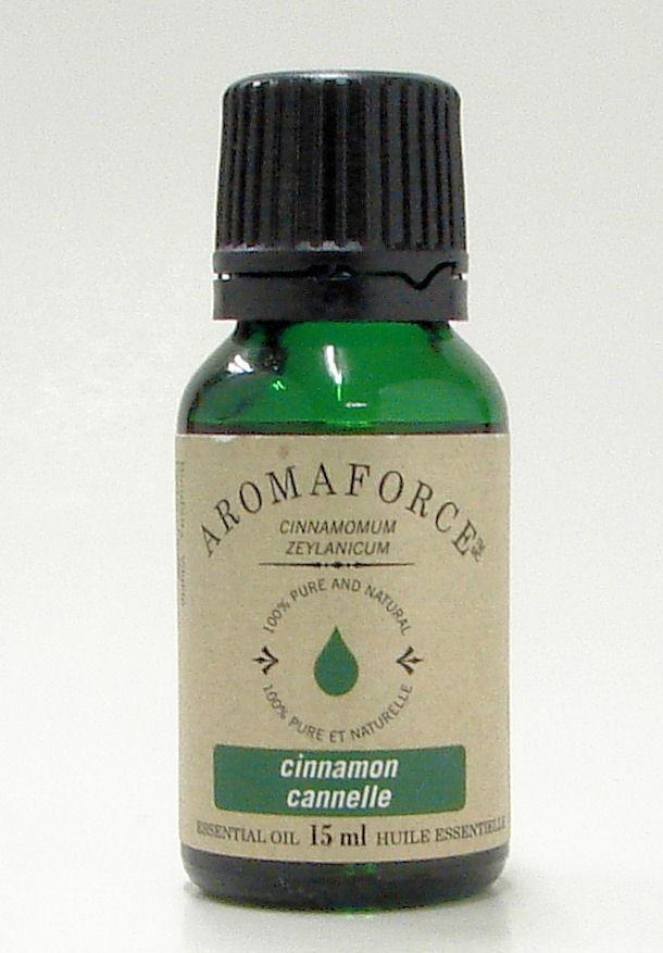 Cinnamon, 15 mL, (Aromaforce)