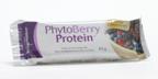 PhytoBerry Protein bar, 45 g (Progressive)
