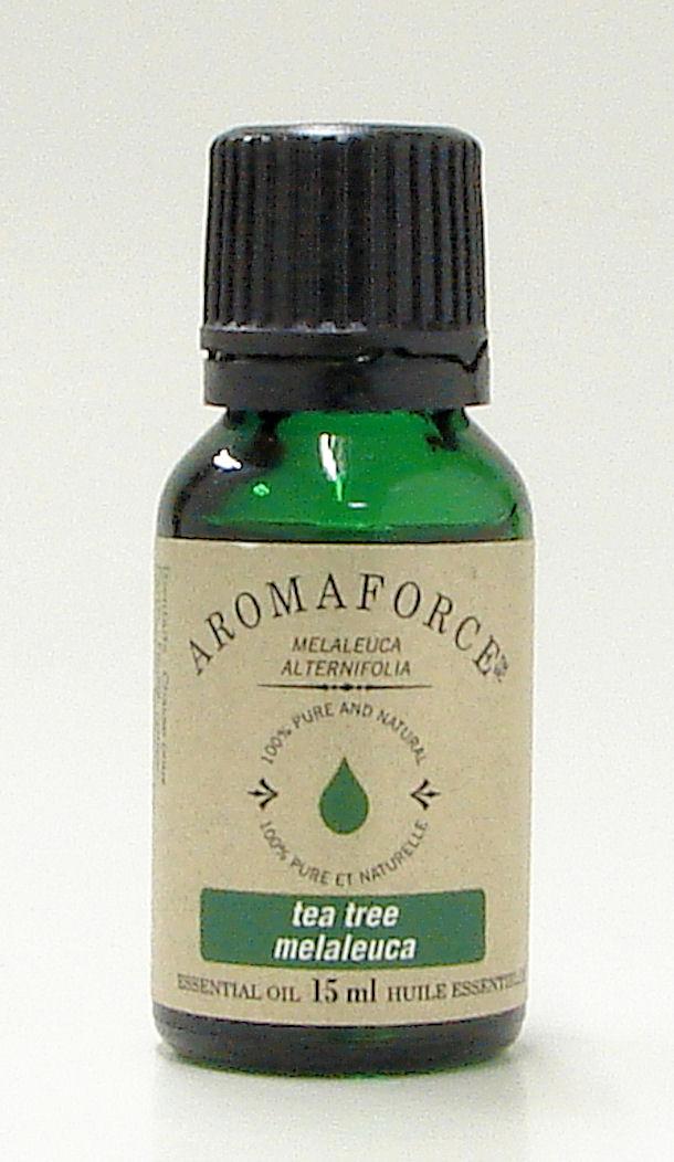 Tea Tree, 15 mL, (Aromaforce)