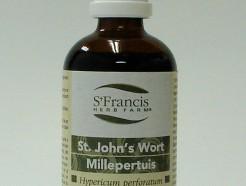 St. John's Wort, 100 mL (St. Francis)
