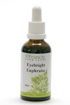Eyebright Tincture, 50 mL (St. Francis)