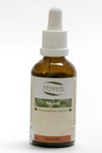 Myrrh Tincture, 50 mL (St. Francis)