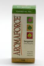 Bergamot, 15 mL, (Aromaforce)