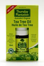 Tea Tree Oil, Antiseptic, 10 mL (Thursday Plantation)