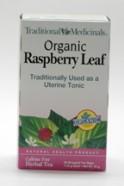 Raspberry Leaf Tea, Organic, Uterine Tonic, 20 teabags (Traditional Medicinals)