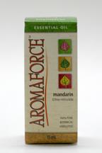 Mandarin, 15 mL, (Aromaforce)