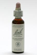 Scleranthus 20 ml (Bach Flower Remedies)