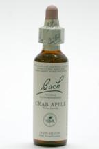 Crab Apple 20 ml (Bach Flower Remedies)