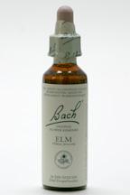 Elm 20 ml (Bach Flower Remedies)