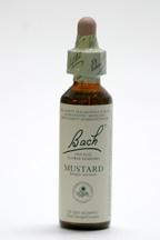 mustard 20 ml (Bach Flower Remedies)