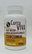 curcuVIVA 60 vcaps 80 mg (aor)