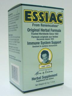 Essiac Herbs 42.5g (caisse formula)