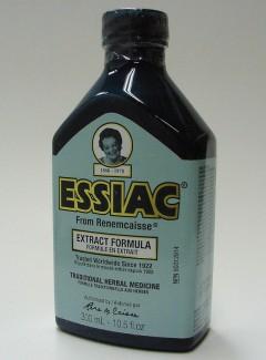 Essiac extract formula 300 mL (Caisse formula)