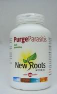 purge parasitis 180 caps (new roots)