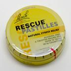Rescue Pastilles (Bach Flower Remedies), Original flavour