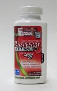 raspberry ketones, 60 caps, 100 mg (nuvocare health sciences)