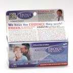 Bell #6 Eroxil for Men, 30 tablets(bell lifestyle)