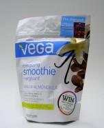 vega energizing smoothie, vanilla almondilla, 276g