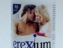 elexium (was erexium) 90 capsules,   (option bioTech)