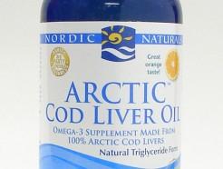 arctic cod liver oil, 237 ml, (nordic naturals)