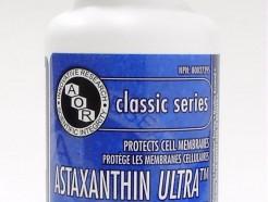 astaxanthin ultra, 4 mg, 60 vegi-gels (aor)