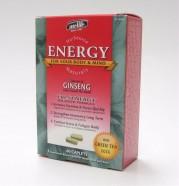 nu-source naturals energy naturals ginseng, 60 caps (nu-life)