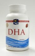 dha, 500 mg, 90 soft gels (nordic naturals)