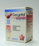 Cocyntal, 30 x 1 ml doses (Boiron)
