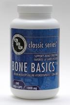 Bone Basics, 399 mg, 240 caps (AOR)