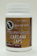cardana caps 363 mg, 120 vegi caps (aor)