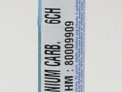 ammonium carb 6 ch sublingual pellets (boiron)