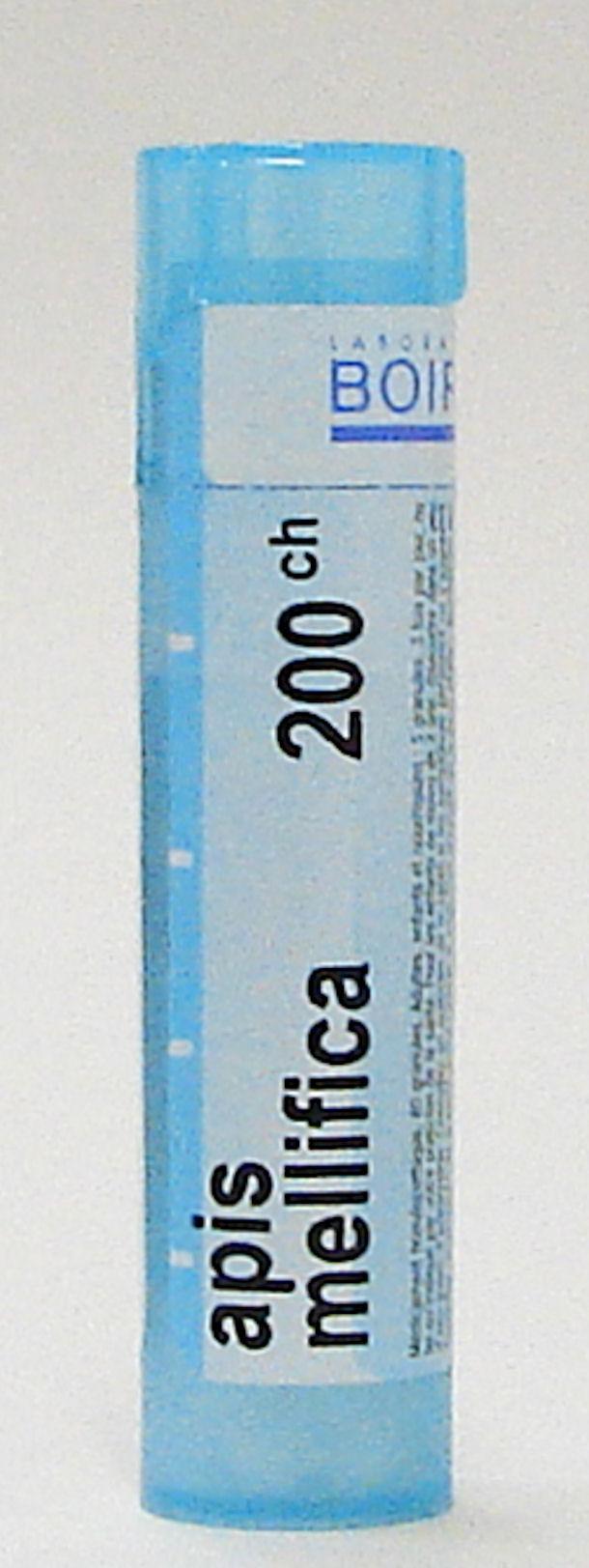 apil mellifica 200 ch sublingual pellets (boiron)