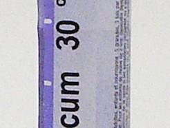 causticum 30ch sublingual pellets (boiron)