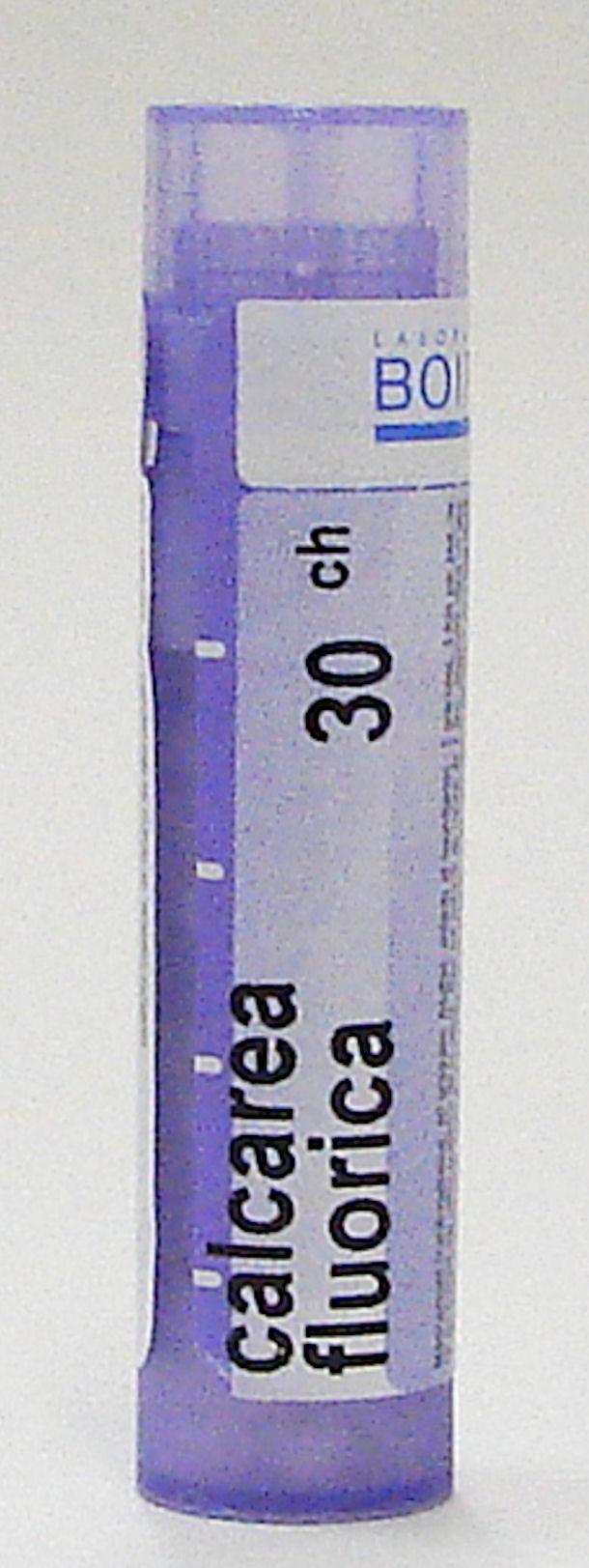 calcarea fluorica 30ch sublingual pellets (boiron)