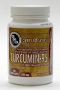 Curcumin.95, 500 mg, 90 vegicaps (AOR)
