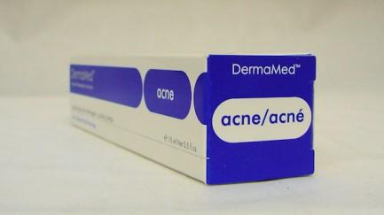 DermaMed Acne Gel, 15 ml