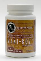 Maxi.Boz, 500 mg, 90 vegicaps (AOR)