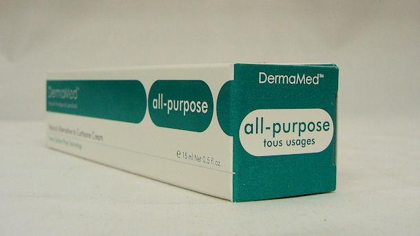 DermaMed All-Purpose, 15 ml (Derma Med)