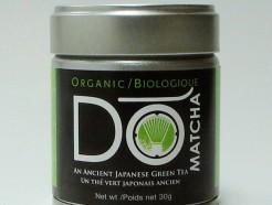 Organic Do Matcha tea, 30 g