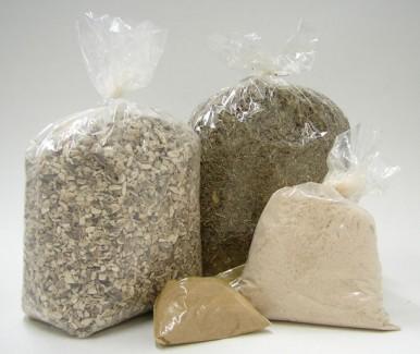 Caisse Formula - Loose Herbs, Half Batch (Caisse Formula)